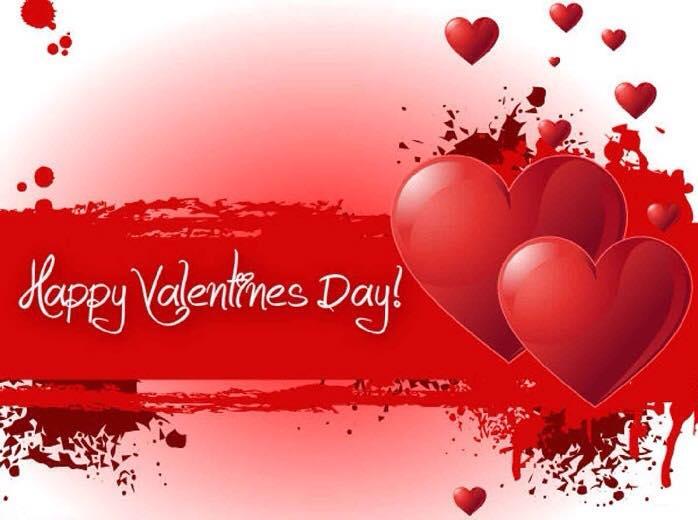 valentijn foto